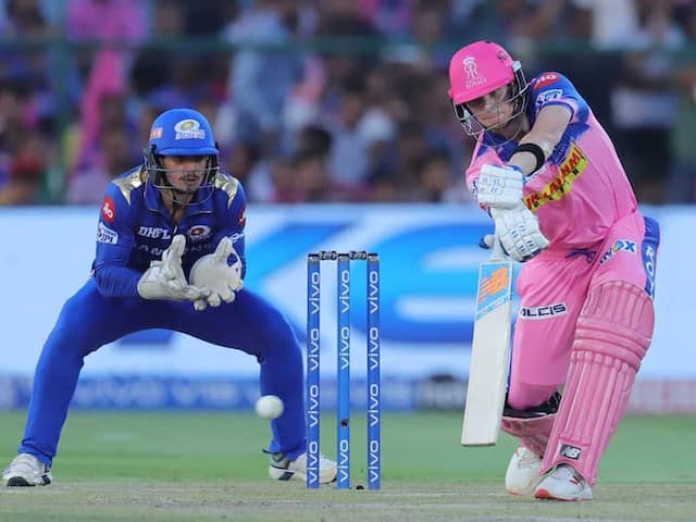 IPL Highlights, RR vs MI IPL Highlights: Smith Guides Rajasthan Royals To 5-Wicket Win Over Mumbai Indians