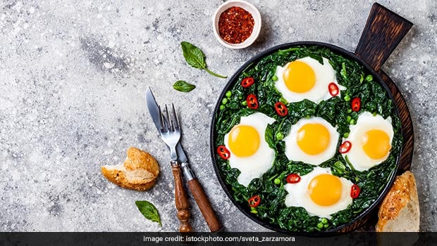Egg Nutrition: All You Need To Know About Calories, Carbs, Protein And Fat In Egg