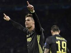 Returning Cristiano Ronaldo Gives Juventus Edge Against Impressive Ajax