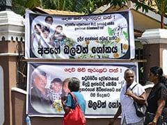 Silent Streets After Dozens Of Children Killed In Sri Lanka Attacks