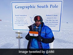IPS Officer Aparna Kumar, Who Scaled South Pole, Now Eyes North Pole