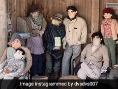 ये है जापान का सबसे 'अकेला' गांव, रहते हैं सिर्फ 27 लोग, पुतलों से करते हैं टाइम पास, देखें VIDEO