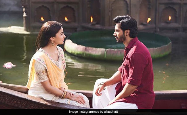 Kalank Box Office Collection Day 7: Alia Bhatt And Varun Dhawan's Film Makes Rs 69 Crore