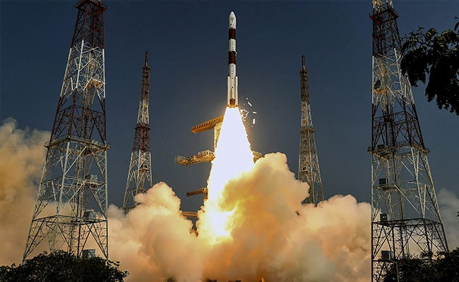 ISRO To Get New Commercial Enterprise To Tap Benefits: Nirmala Sitharaman In Budget