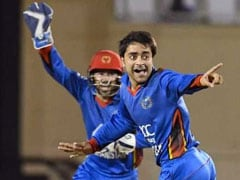 Afghanistan World Cup 2019 Squad Announced; Include Captain Axed A Month Ago