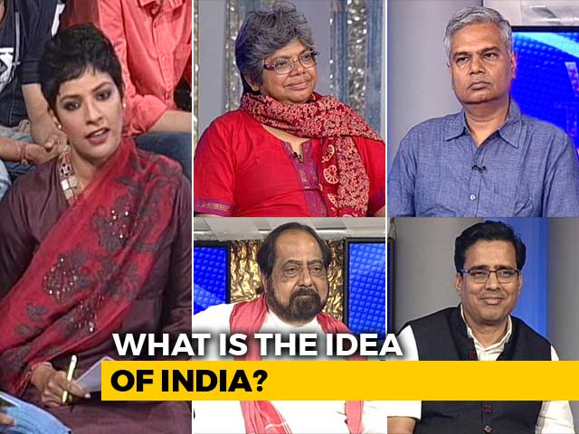 Video : We The People: Is The Idea Of India Under Threat?