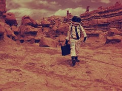 Man On Mars: Film Explores Challenges Of Journey To The Red Planet