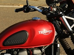 Triumph Motorcycles Cutting 400 Jobs Worldwide