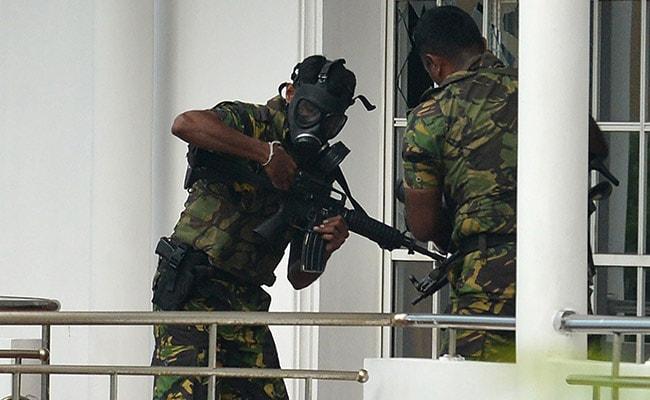 कोलंबो के चर्च में विस्फोट के बाद अब बस स्टेशन से 87 बम डेटोनेटर मिले: पुलिस