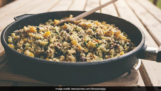 Weight Loss Diet: Try This High Protein And Fibre-Rich Lunch Recipe To Shed Belly Fat