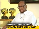 Video : Truth vs Hype Contenders: The Pawar Factor