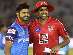 IPL Live Score, DC vs KXIP IPL Score: Delhi Capitals Opt To Bowl Against Kings XI Punjab