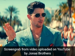 Nick And The Jonas Brother's New Single 'Cool' Is Winnig The Internet