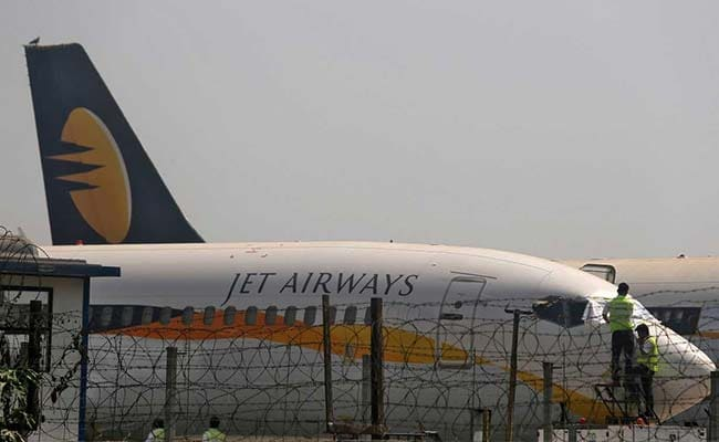 Awaiting 'Emergency Liquidity Support' From Lenders: Jet Airways