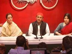 शत्रुघ्न सिन्हा की पत्नी पूनम सिन्हा लखनऊ से राजनाथ सिंह के खिलाफ सपा के टिकट पर लड़ेंगी चुनाव, अखिलेश यादव ने किया ऐलान