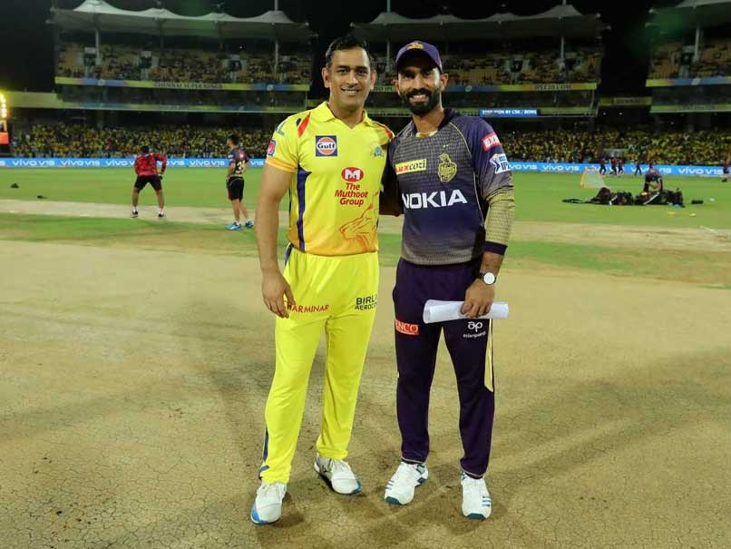 Preview: KKR Under Pressure Against CSK With Doubts Over Andre Russell