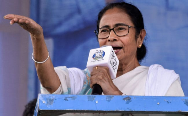 General Elections 2019: Citizens List Will Become National Bidaay Certificate For BJP, Says Mamata Banerjee