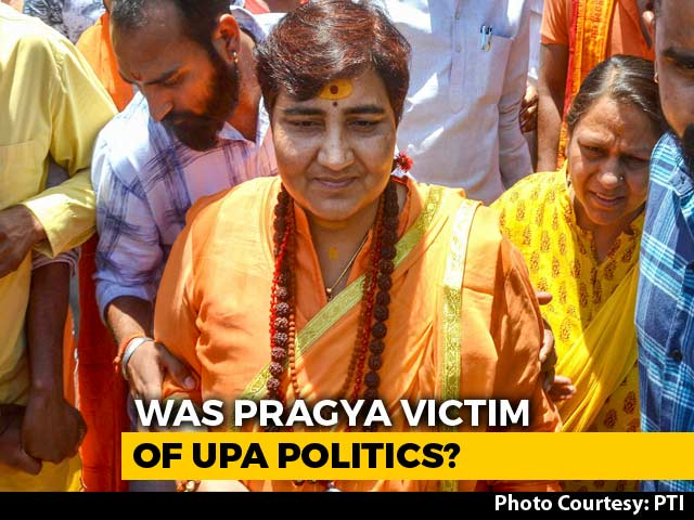 "Video : Pragya Thakur: ""Extreme"" Goes Mainstream?"