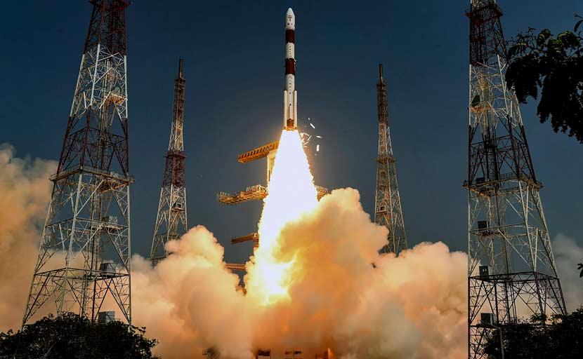 मलबे के खतरे को टालने के लिए भारत ने उपग्रह रोधी परीक्षण के लिए निचली कक्षा चुनी : डीआरडीओ