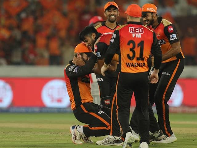 IPL 2019: David Warner, Rashid Khan Shine As SunRisers Hyderabad Defeat Kings XI Punjab