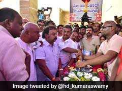 Bodies Of Karnataka Political Workers, Killed In Sri Lanka, Flown Home