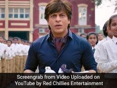 Shah Rukh Khan Breaks Silence On <i>Zero</i>'s Failure: 'Wasn't Depressed But...'