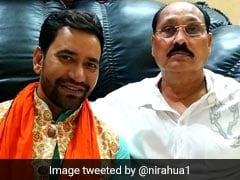 लोकसभा चुनाव : आजमगढ़ में क्या अखिलेश यादव को घेरेगी कांग्रेस या फिर 'निरहुआ' को होगा नुकसान?