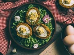 Try This Quick And Easy Eggs And Avocado Keto Breakfast For Quick Weight Loss