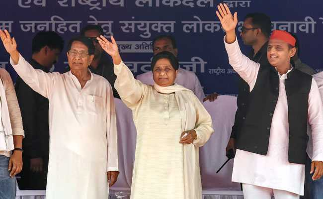 'Achche Din' Promise By PM Modi Was Only For Himself: Ajit Singh
