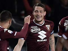 Torino Beat AC Milan For 1st Time Since 2001, Mertens Equals Maradona