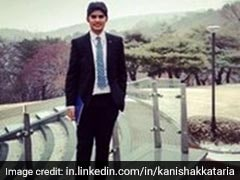 UPSC Final Exam Results Out: IIT Bombay Graduate Kanishak Kataria Tops
