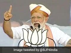 PM मोदी पहली बार वोट डालने वाले युवाओं से बोले- आपका पहला वोट पुलवामा के शहीदों के नाम समर्पित हो सकता है क्या?