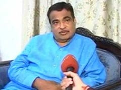 """Even I Have Paid Fine For Speeding On Sea Link"" In Mumbai: Nitin Gadkari"