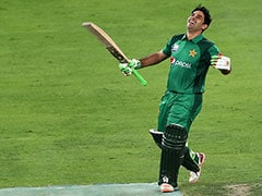 Pakistan Opener Abid Ali Seeks Batting Advice From Sachin Tendulkar For World Cup