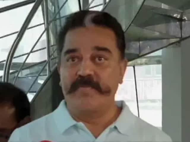 Kamal Haasan: Latest News, Photos, Videos on Kamal Haasan - NDTV COM