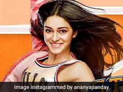 <i>Student Of The Year 2</I> New Posters: College Feels From Ananya Panday, Tara Sutaria And Tiger Shroff