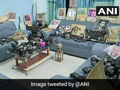 Dehradun Businessman's Antique Collection Has 250 Cameras