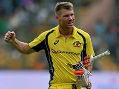 Australia Need To Manage David Warner
