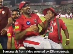 Watch: Ravichandran Ashwin Breaks Into Bhangra After Kings XI Punjab Win Against Rajasthan Royals
