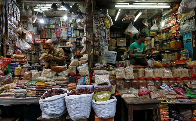 Retail inflation rose to 3.21% in August - the highest in 10 months