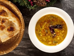 Watch: How to Make Restaurant Style Punjabi Dal Fry At Home
