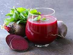 Winter Diet Tips: Give Beetroot A Delicious Spin With This Delightful Soup Recipe