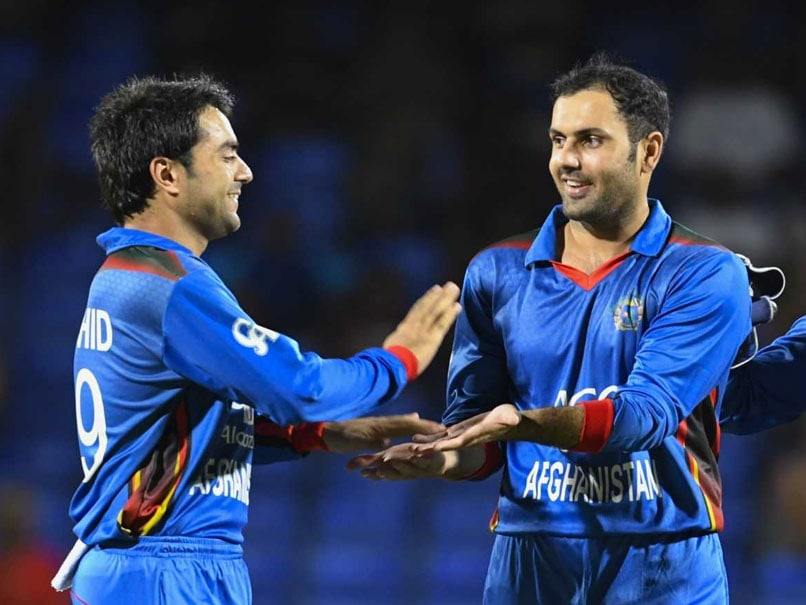 Rashid Khan, Mohammad Nabi Slam Decision To Change Afghanistan Captain For World Cup 2019