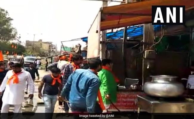 Gurugram Hindu Bodies Shut Meat Shops For Navratri