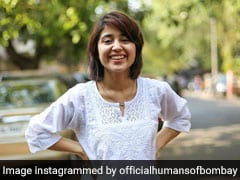 Shweta Tripathi Opens Up About Her Journey From A Fashion Student To An Actress