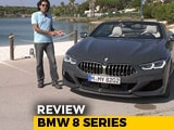 Video : BMW 8 Series Convertible Review