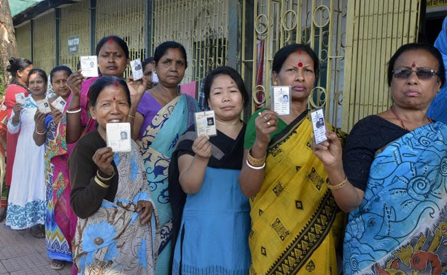 Lok Sabha Elections 2019: Over 76% Turnout In Bengal In Second Phase, Amid Sporadic Violence