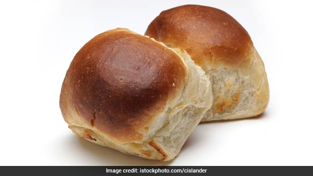 Give Rotis A Break And Spruce Up Your Meals With Dinner Rolls Ndtv Food