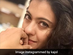 Kajol, Through The Eyes Of 8-Year-Old Son Yug