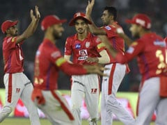 IPL 2019: Ravichandran Ashwin Leads Kings XI Punjab To Season